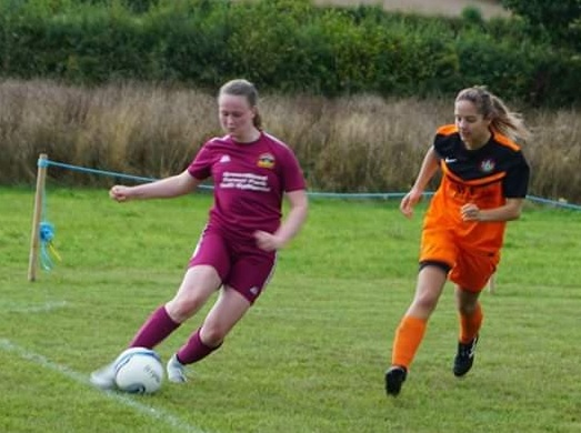 Women's football: Amlwch score 20, Bethel beat Nomads, Llanberis edge win at Pwllheli