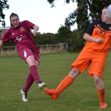 Female Football Focus 2020: Leonie Prytherch (Llanberis)