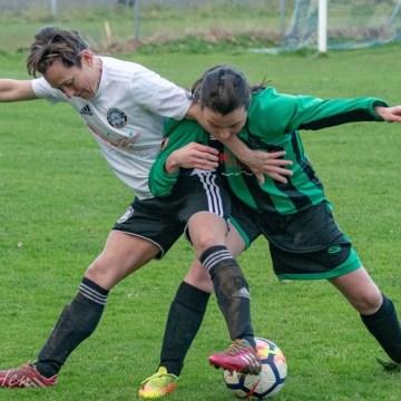 Female Football Focus 2020: Natalie Harrison (Rhyl)