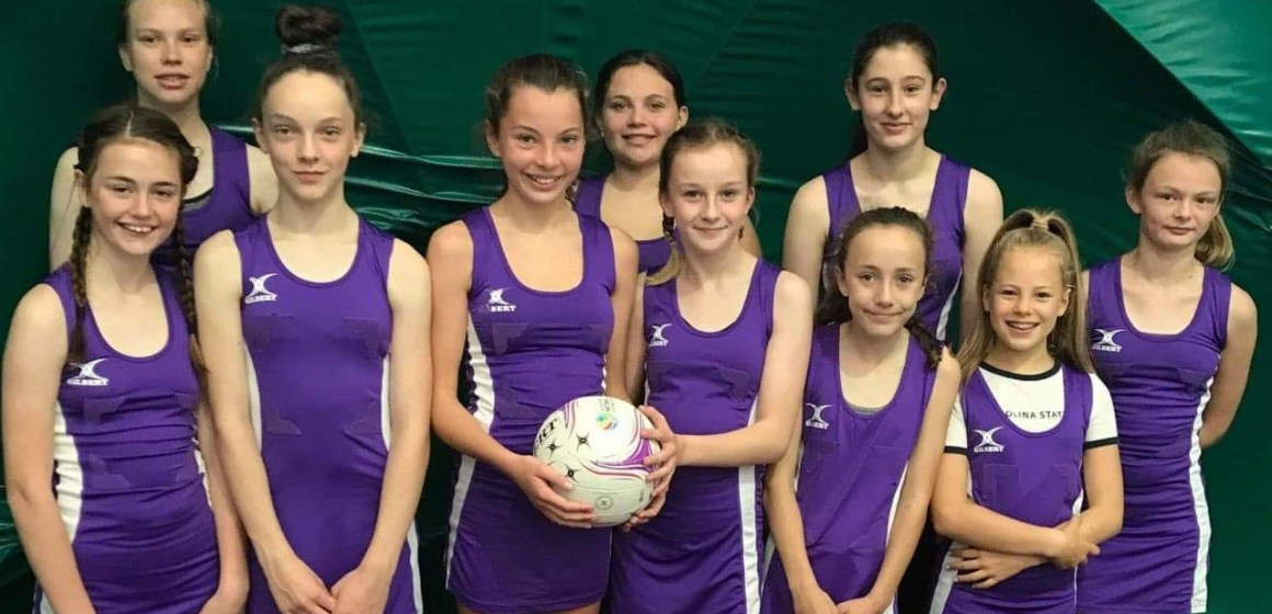 North West Wales Junior Netball League latest: Celts Bach and Rebals Brynrefs draw in thriller