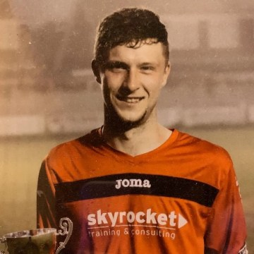 Meet the Player: Elgan Roberts (Llannefydd)