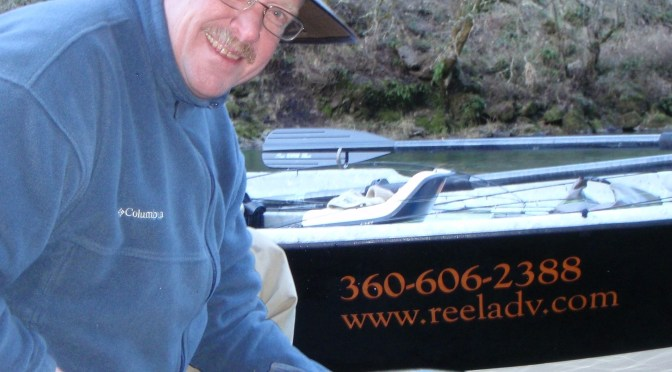 Wdfw rolls out kalama lewis upper columbia steelie king for Wdfw fishing emergency rules