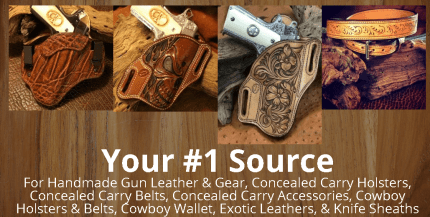 Bullard Leather Launches new Website