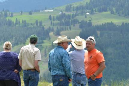 18 WDFW Fish, Wildlife, Recreation Acquisition Proposals Out For Comment