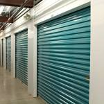 Storage in Everett WA