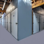 storage in kent small units