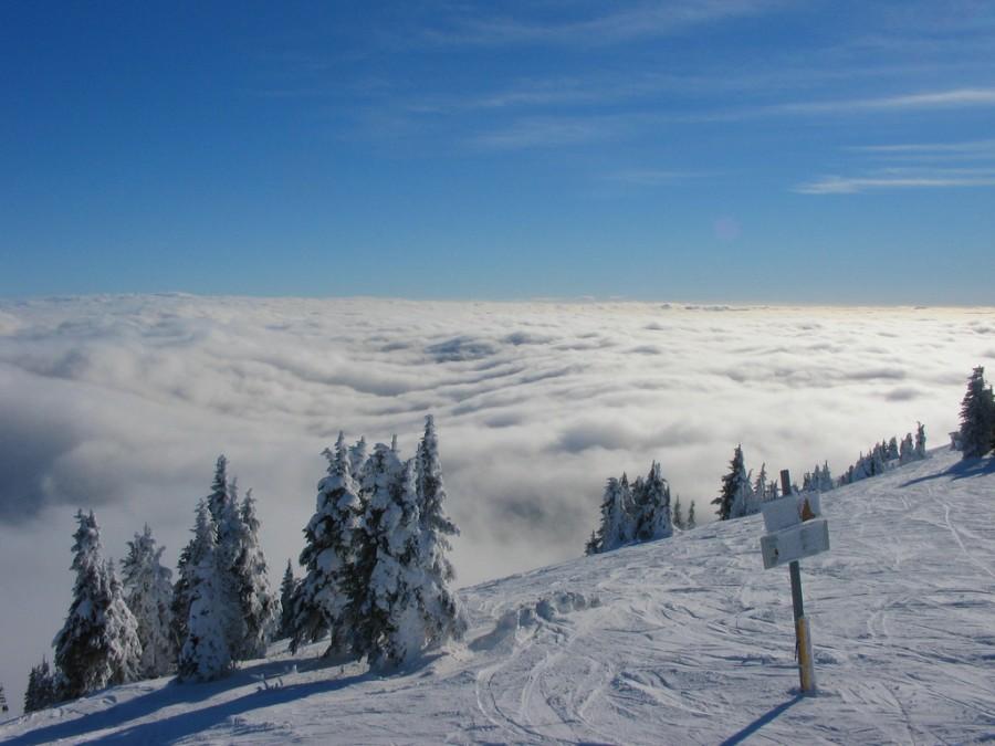 Top Ski  Snowboard Resorts in Washington  Northwest Tech