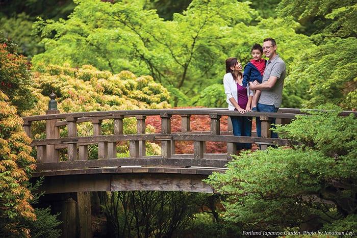 Facebook Wallpaper Fall Colors Fall Splendor In The Portland Japanese Garden Northwest