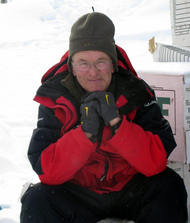Pat Bobinski
