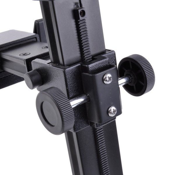 NEEWER Monocular Scope Adjustable Tripod Mount Bracket for