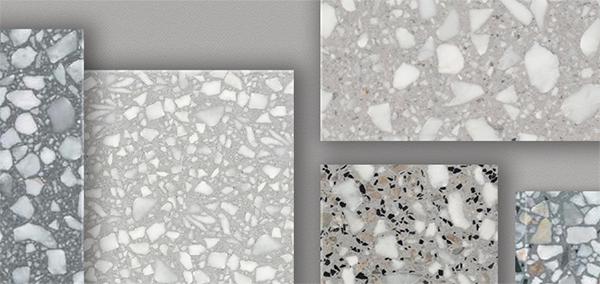 nwt terrazzo tiles designed in italy