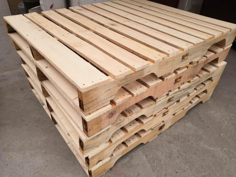 木卡板/托盤-深圳市中合包裝材料有限公司