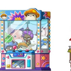Ice Fishing Chair Maplestory Office Kelowna Updated Cash Shop Update For December 13