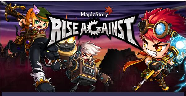 GMS v 121 – Rise Against | Maple Global News