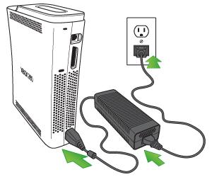 Xbox 360 One Flashing Red Light Error