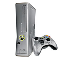 Xbox 360 korlátozott kiadású Halo Reach csomag