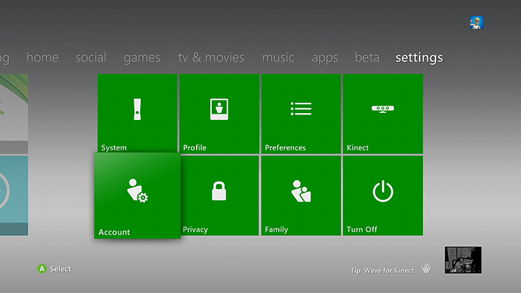 View Xbox Live Download History Xbox 360