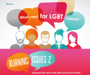 What's next for LGBT Ireland?