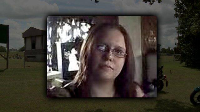 Katrina Griffin