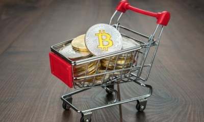 Another Crypto Billionaire Signs Gates, Buffet-Founded