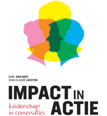 Boek: Impact in Actie