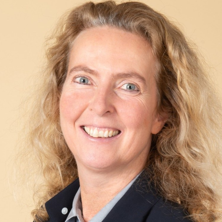 Heidi Kempenaers - Coach
