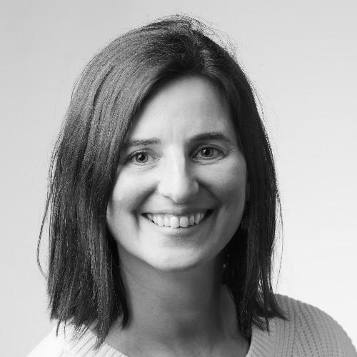 Sandra Van Reeth - Coach