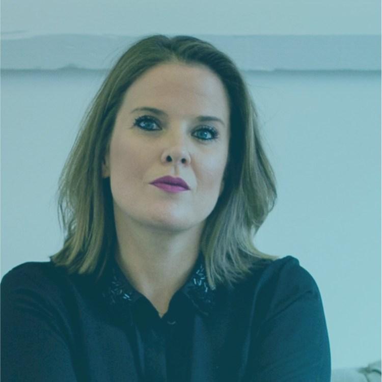 Sara De Baets - Coach