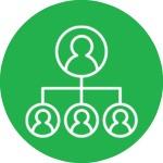Logo HR-skills