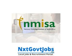 Best National Metrology Institute of South Africa Internship Programme 2021 | Graduate internship