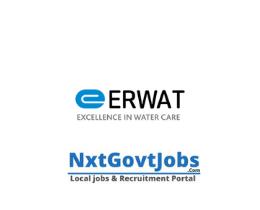 Erwat vacancies 2021 | Erwat careers | Vacancies in Bronkhorstspruit