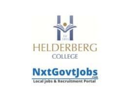 Download Helderberg College prospectus pdf