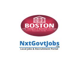 Download Boston City Campus and Business College prospectus pdf
