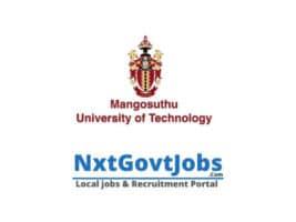 Download Mangosuthu University of Technology prospectus pdf
