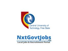 Download Central University of Technology prospectus pdf
