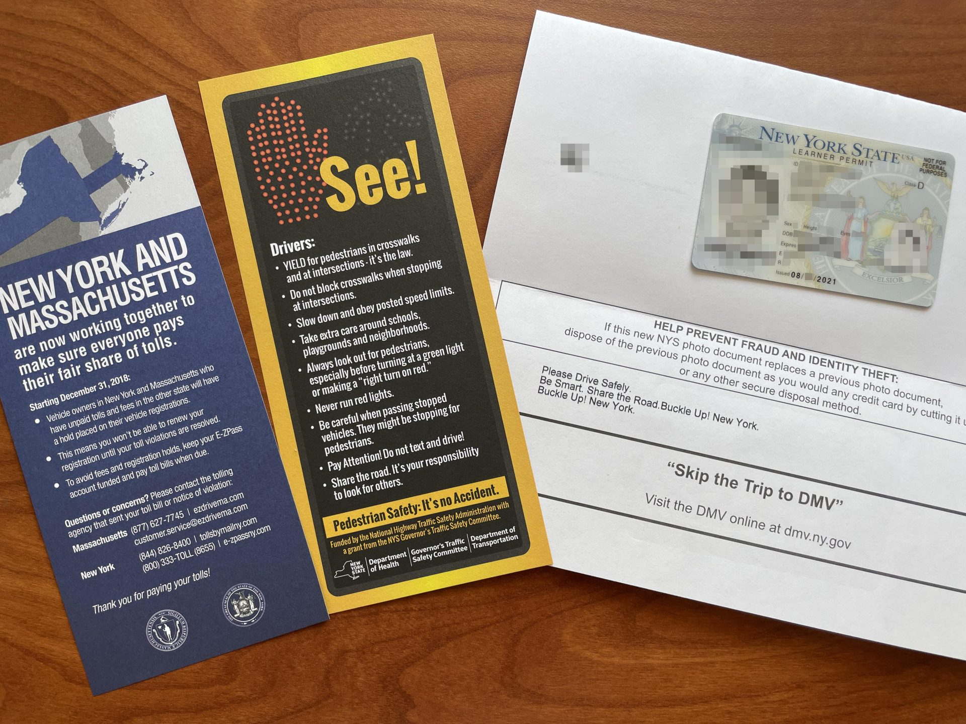 【NY運転免許取得への道③】仮免許(Learner Permit)取得。5時間講習料金・ ドライビングスクールを徹底比較