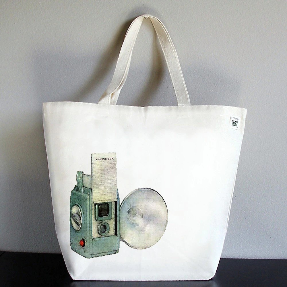 Recycled Classic Tote