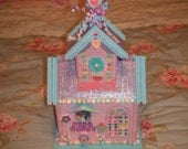 SALE Princess Bird Candy Dreamhouse was 50 now 20