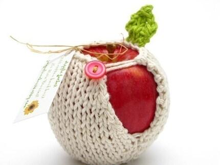 Omenallekin voi hankkia tyylikkään jummperin!