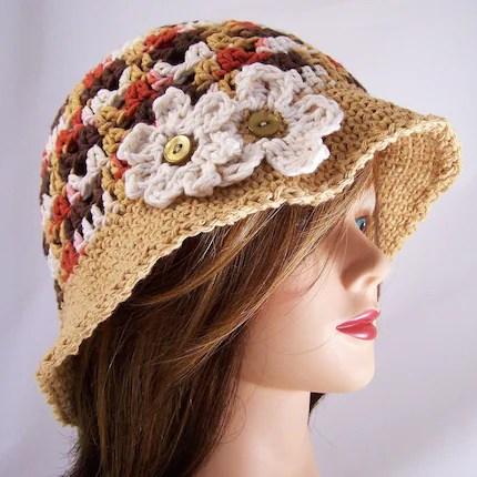 Sand Dollar Beach Hat