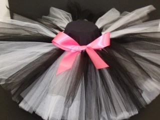 Tutu Custom Made up to 24mo and 6in for Weddings, Birthdays, Photo Props, Dress Up