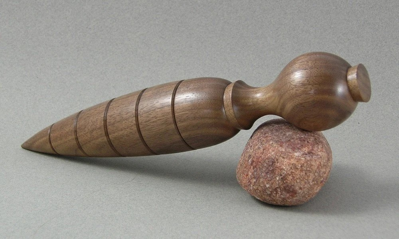 wood dibble