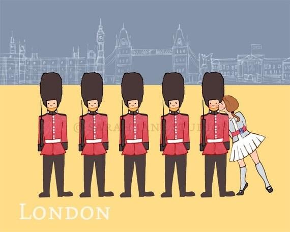 Children around the World Set-- Paris, Tokyo, London, Amsterdam