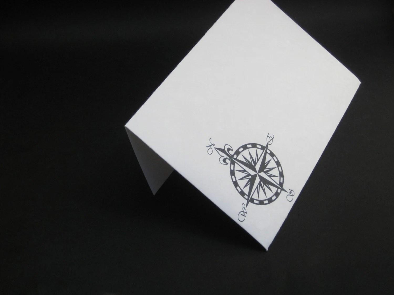 Compass Printable Test