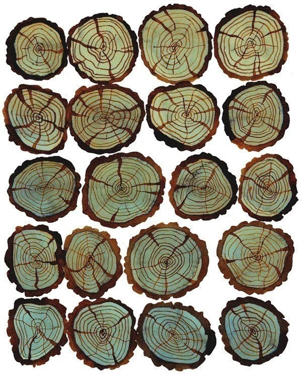 Logs - print