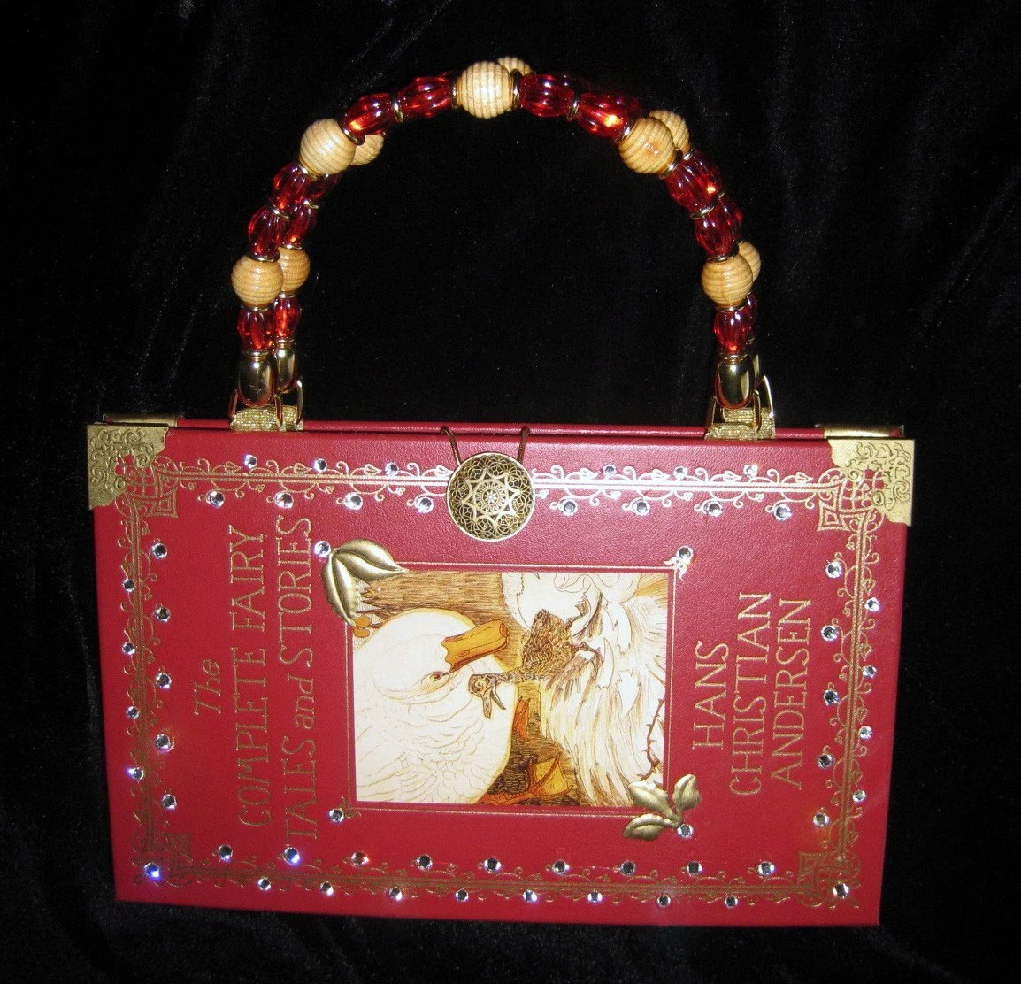 Hans  Christian Andersen SmartGirl Book Purse