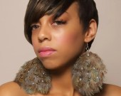 Phesant Dream Earrings