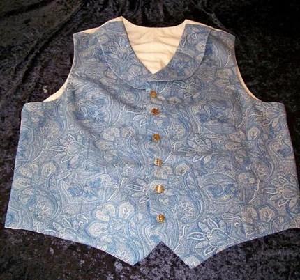 Men's Vest - Size 44