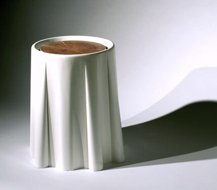 Ghost Stool - Origins 2010 Collection