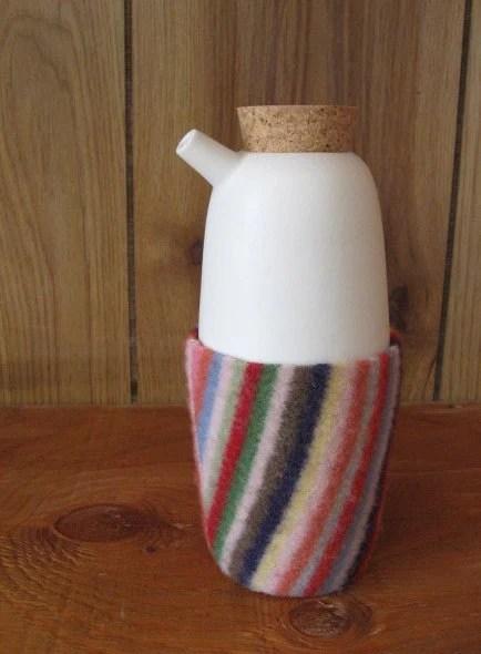Med Spout Tea Pot - a 2nd